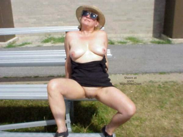 Pic #5 - *PA Older Gal Outdoor Fun