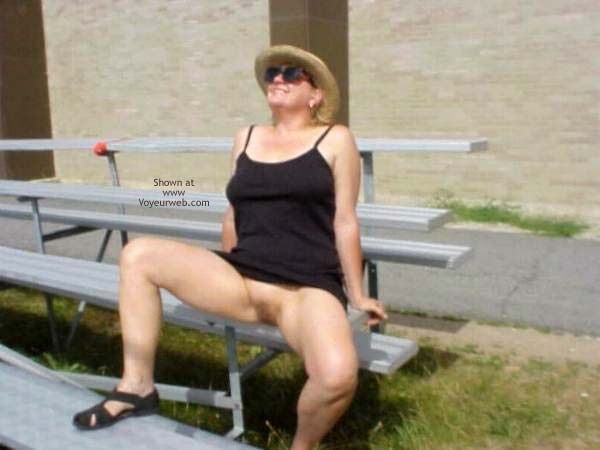 Pic #7 - *PA Older Gal Outdoor Fun