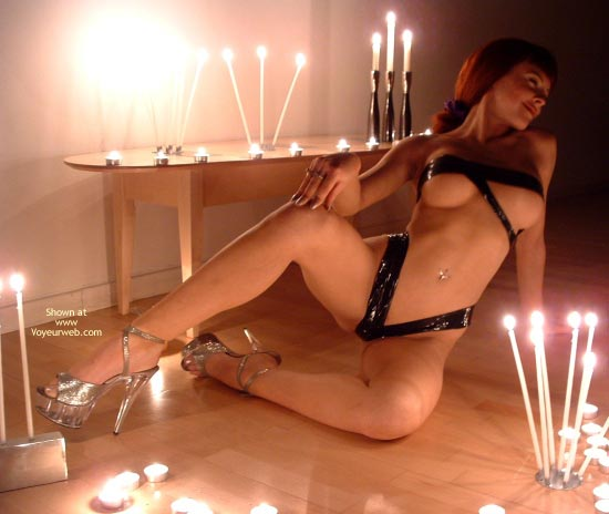 Pic #3 - Pvc And Candlelight