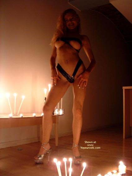 Pic #9 - Pvc And Candlelight