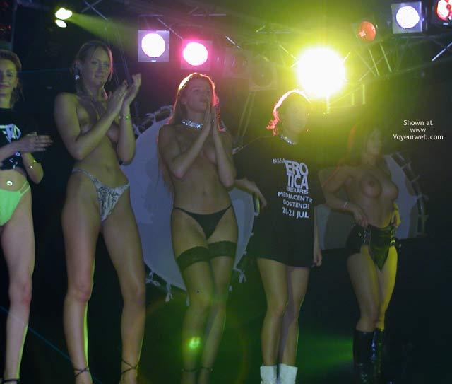 Pic #7 - Eroticabeurs Gent