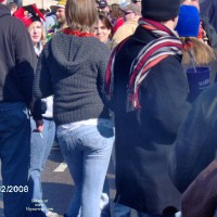 St. Louis Mardu Gras 2008