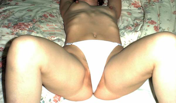 Pic #4 - Horny Wife