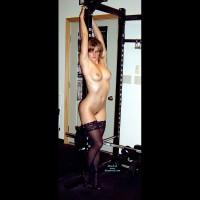 Trixies Workout