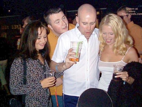 Pic #4 - *PA *TP Manchester Mardi Gras 2001