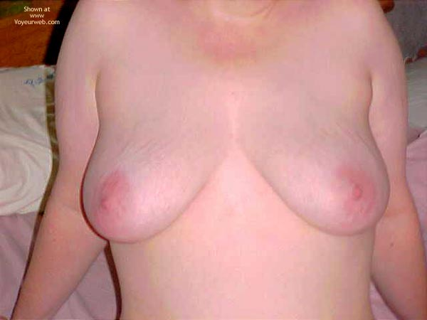 Pic #2 - MY BIG TITTED WIFE