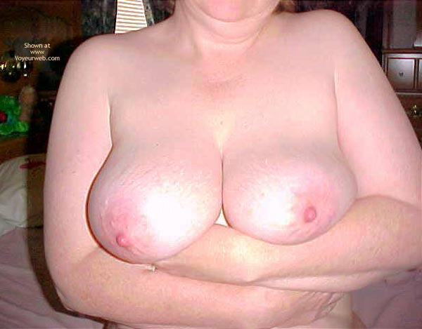 Pic #3 - MY BIG TITTED WIFE