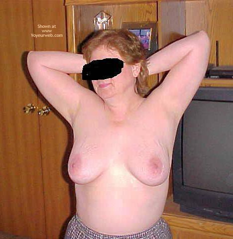 Pic #7 - MY BIG TITTED WIFE