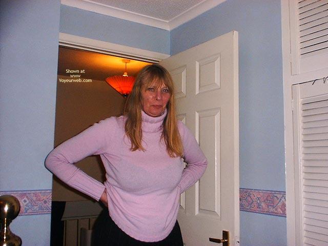 Pic #1 - Sue At 50