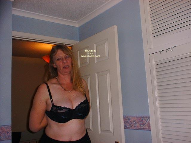 Pic #2 - Sue At 50