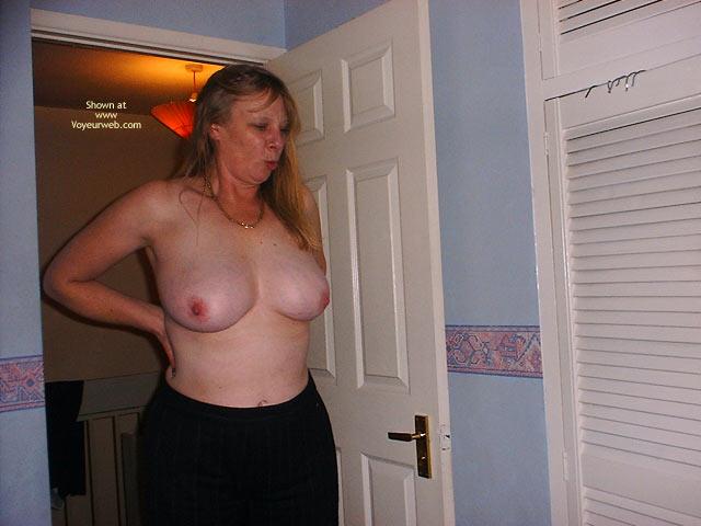 Pic #3 - Sue At 50