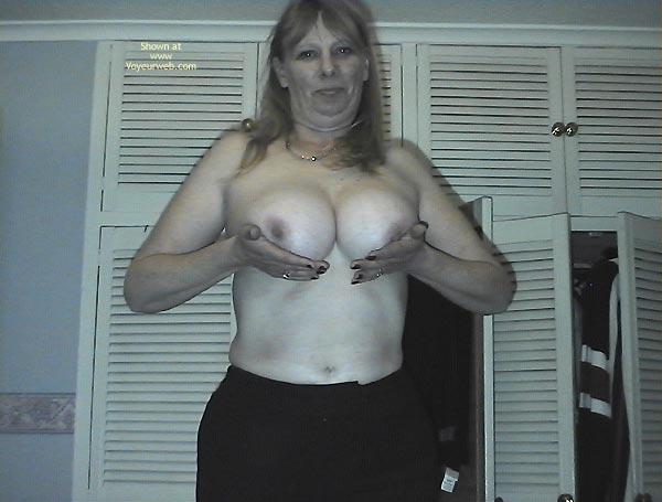 Pic #4 - Sue At 50