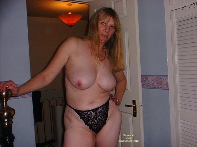 Pic #5 - Sue At 50
