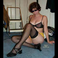 Kitty Kim Gets Punished!