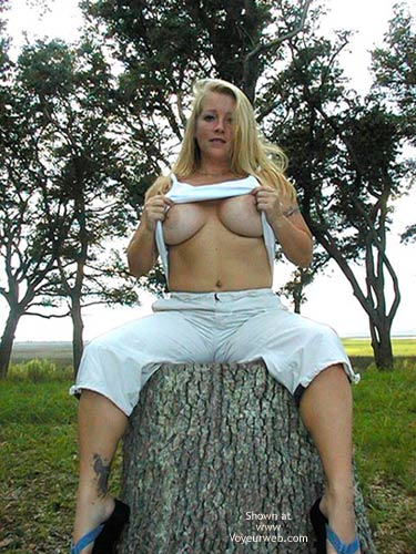 Pic #5 - *PA Wife Flashing at Ft. Fisher