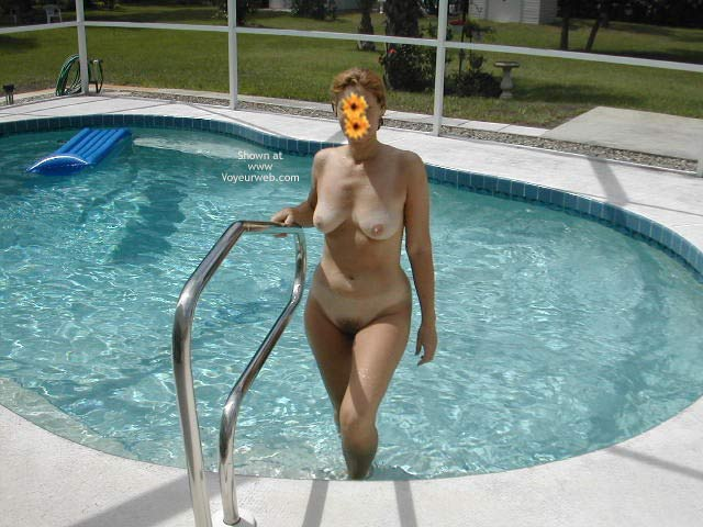 Pic #10 - *SA Shy Wife Cooling Off