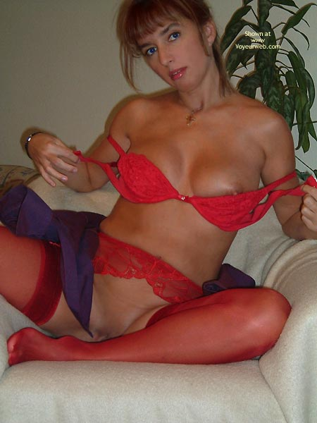 Pic #5 - Cindy Red Hot