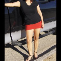 My Hot Wife Loves Sunny Days, To Flash