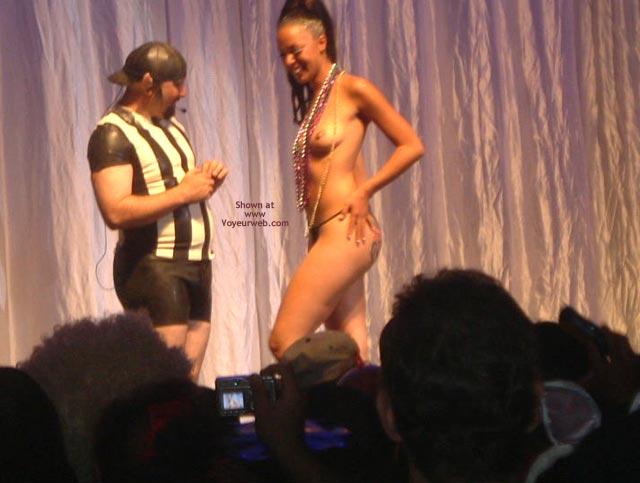 Pic #1 - Exotic Erotic Contest