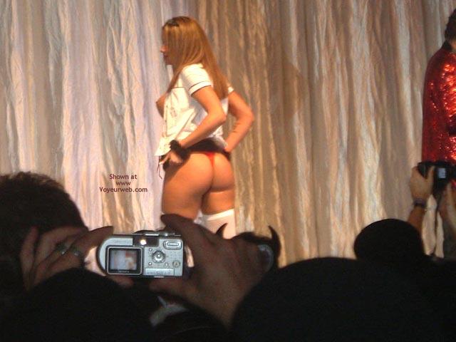 Pic #3 - Exotic Erotic Contest