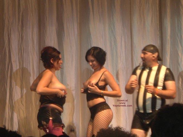 Pic #6 - Exotic Erotic Contest