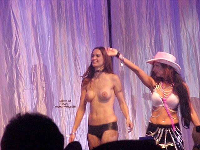 Pic #7 - Exotic Erotic Contest
