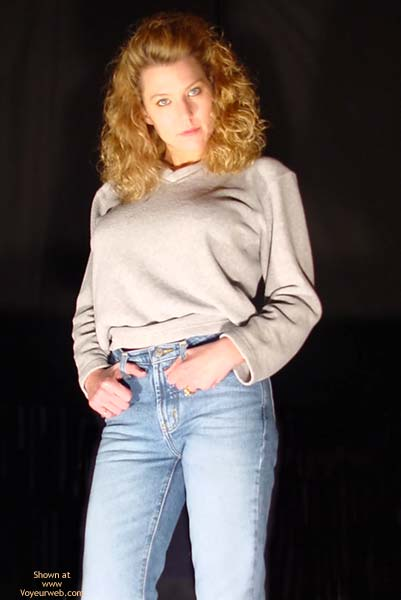 Pic #7 - *PA Lindsey in Jeans