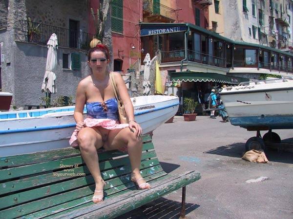 Pic #2 - Tiziana in Portovenere