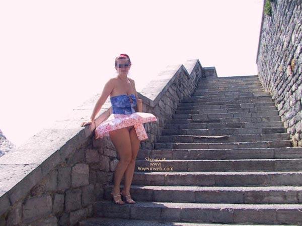 Pic #4 - Tiziana in Portovenere