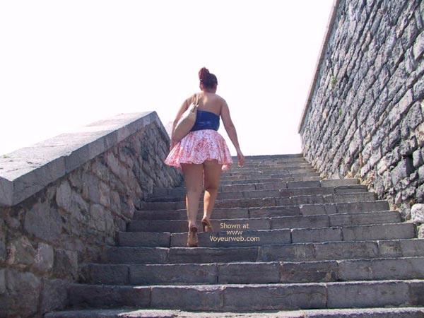Pic #5 - Tiziana in Portovenere
