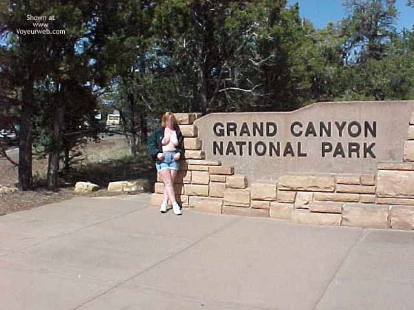 Pic #1 - A Recent Trip to The Grand Canyon
