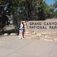 A Recent Trip to The Grand Canyon