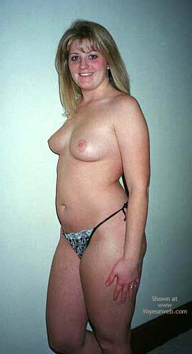 Pic #2 - Young Wife 2
