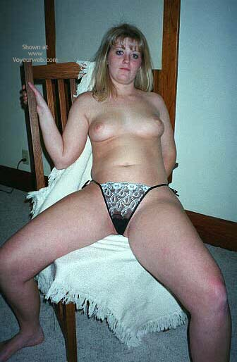 Pic #5 - Young Wife 2