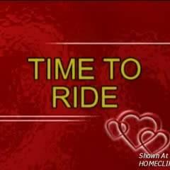A Great Valentine Ride In The U.p.
