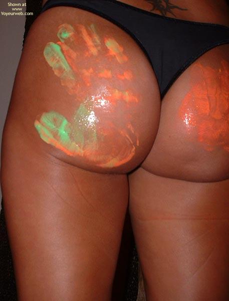 Pic #9 - Jgirl Body Paint