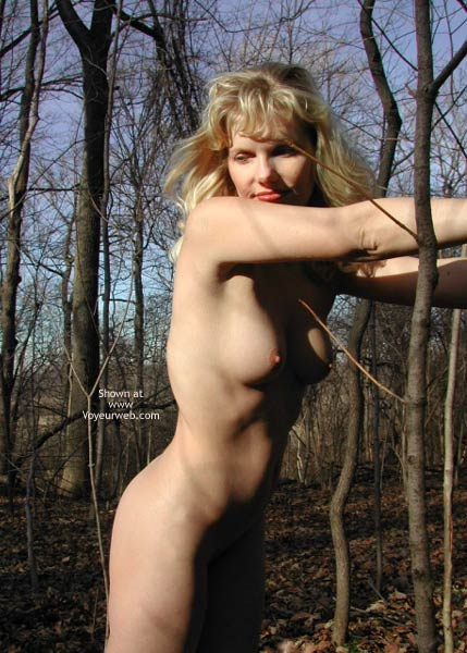 """Pic #5 - Paige - Back in The Saddle """"Woods"""" Again"""