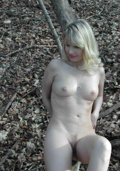 """Pic #7 - Paige - Back in The Saddle """"Woods"""" Again"""