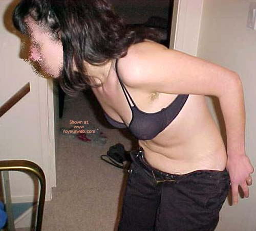 Pic #5 - Wife Undressing