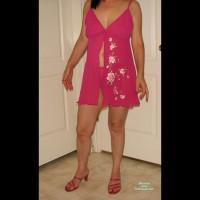 Tetac In Hot Pink