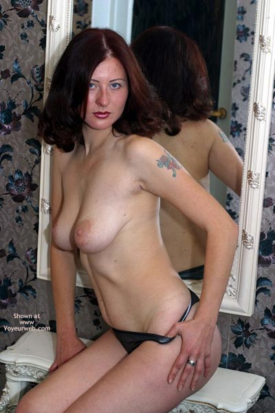 Pic #5 - My Hottest Spot Is My Breasts