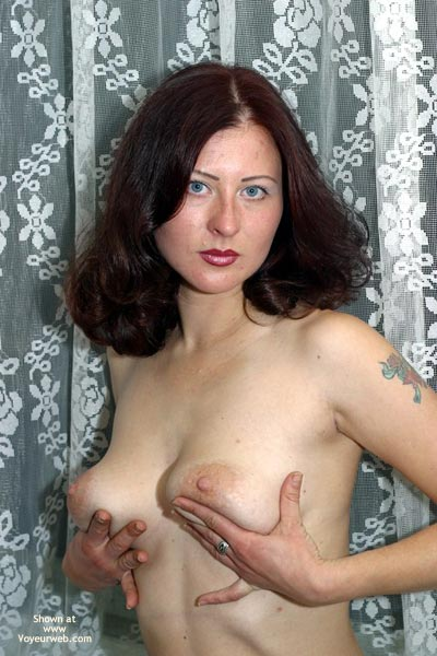 Pic #7 - My Hottest Spot Is My Breasts