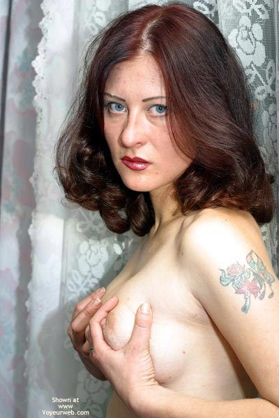 Pic #8 - My Hottest Spot Is My Breasts
