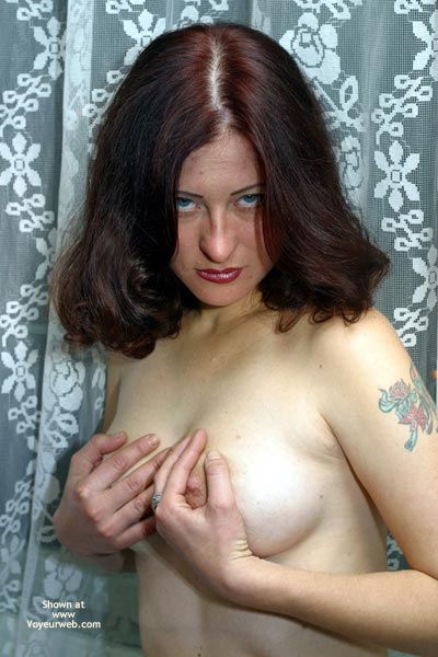Pic #9 - My Hottest Spot Is My Breasts