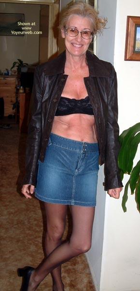 Pic #1 - Maryjane'S First Pix
