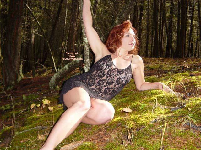 Pic #2 - Paige'S Secret Woody Place