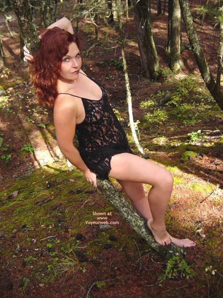 Pic #10 - Paige'S Secret Woody Place
