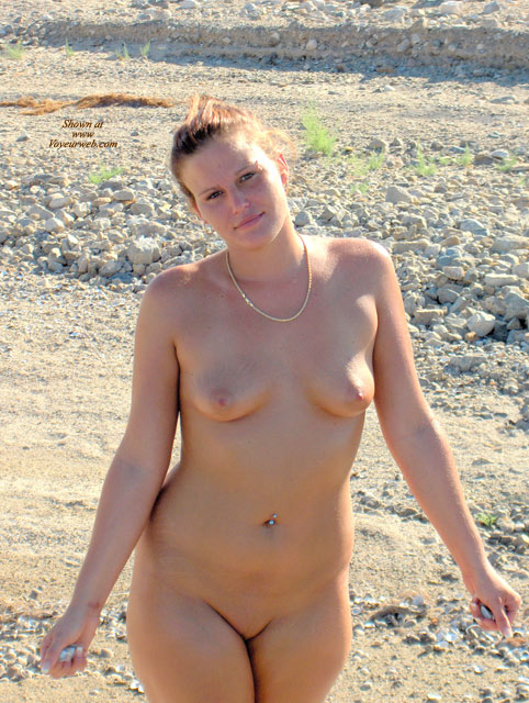 Pic #1 - Full Bodied Nude Lady - Nude Outdoors, Shaved Pussy, Small Tits, Bald Pussy, Naked Girl, Nude Amateur , Shaved Pussy; Small Tits, Outdoor Frontal Nude, No Bush, Full Figured, Outdoors, Sexy And Naked Uotdoors