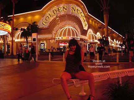Pic #1 - *NP My Girlfriend in Las Vegas