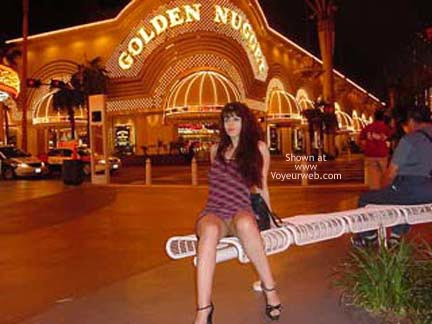 Pic #2 - *NP My Girlfriend in Las Vegas